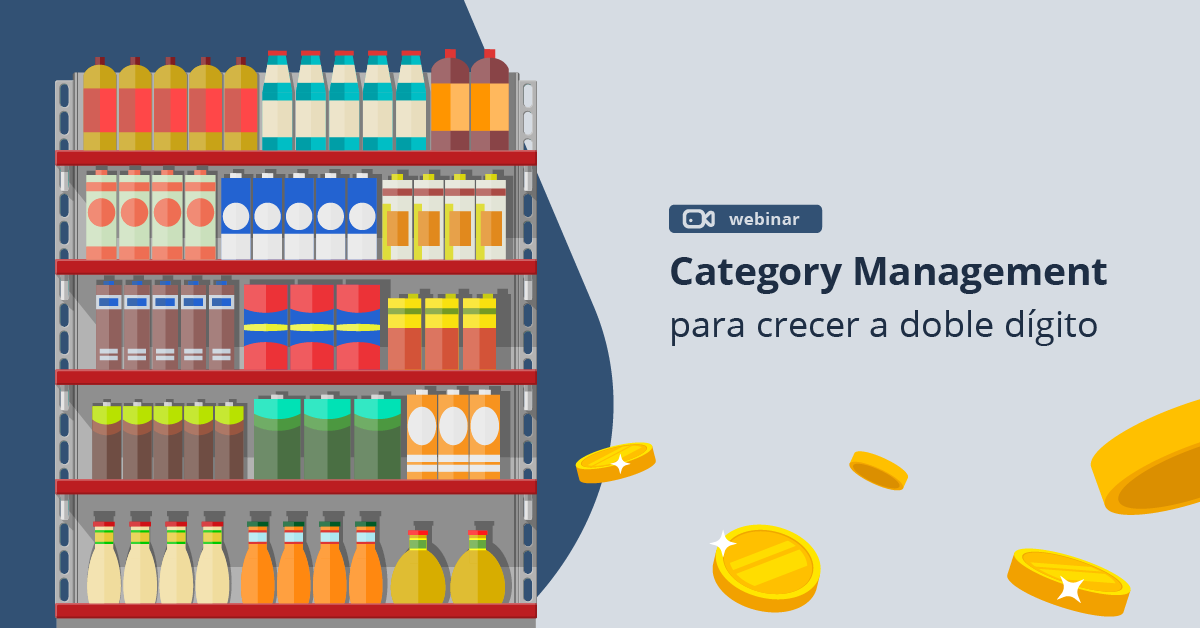 category management para crecer a doble digito