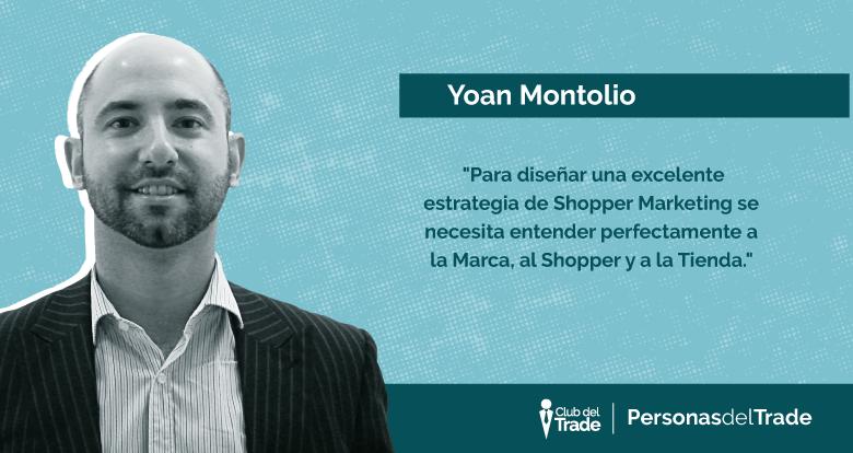Yoan Montolio